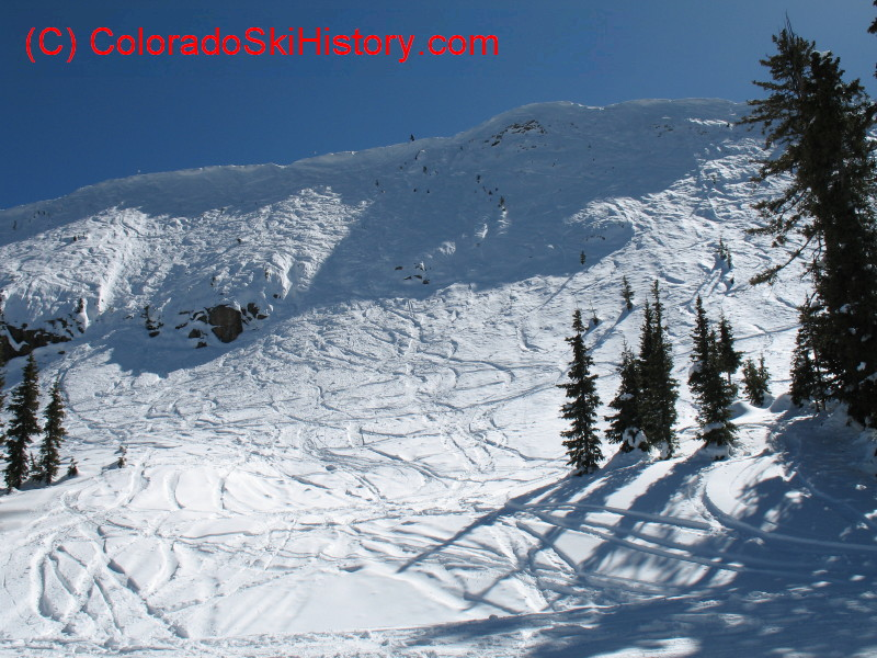 History of the wolf creek ski area wolf creek ski resort 800x600