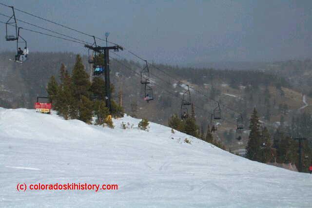 Eldora Ski Area